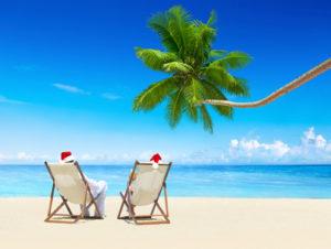 Půjčky na dovolenou