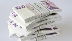 Okamžité půjčky pro každého