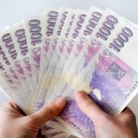 Rychlá půjčka bez dokládání příjmu