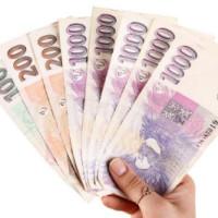 Rychlá půjčka od 2 000 Kč na 15 dní zdarma