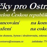 Půjčky pro Ostravu a okolí