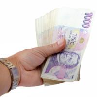 NEJ peníze. Půjčka snů - do hodiny na Vašem účtu!