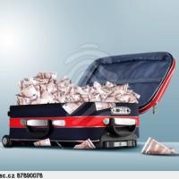 Půjčka od soukromé osoby 724 219 427