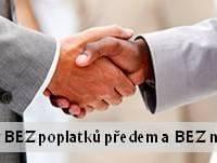 Nebankovní  půjčka Bez registrů pro podnikatele